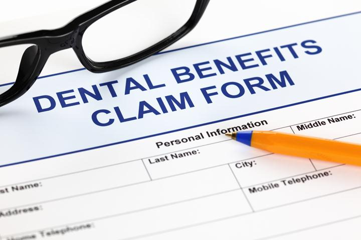 Dental Insurance Benefits