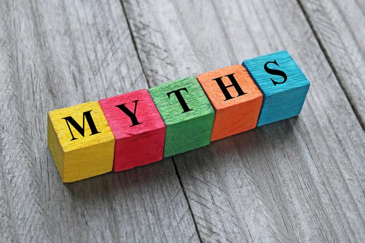 Disability Insurance Myths